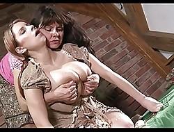 φύση πορνό - λεσβιακά βίντεο οργίου
