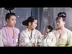 κινεζικό πορνό - πραγματικό λεσβιακό πορνό