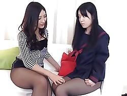 πορσελάνη πορνό - λεσβία πορνό orgy