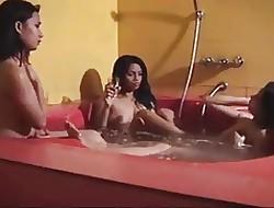 shaving porn - real lesbian tube