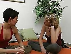 porno teen tedesco - lesbico sesso nudo